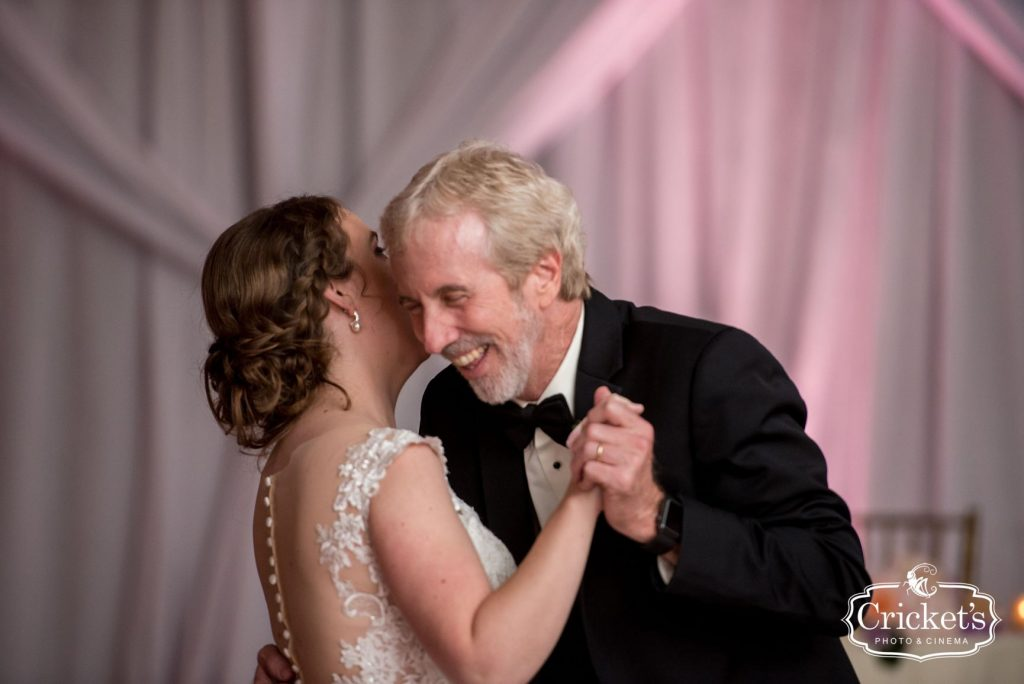 Unique Father Daughter Dance Songs - Just Marry Weddings - Cricket's Photo & Cinema