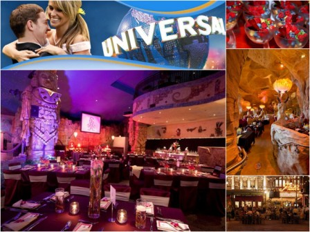 Universal Orlando Resort partners with Susan Southerland and Just Marry!