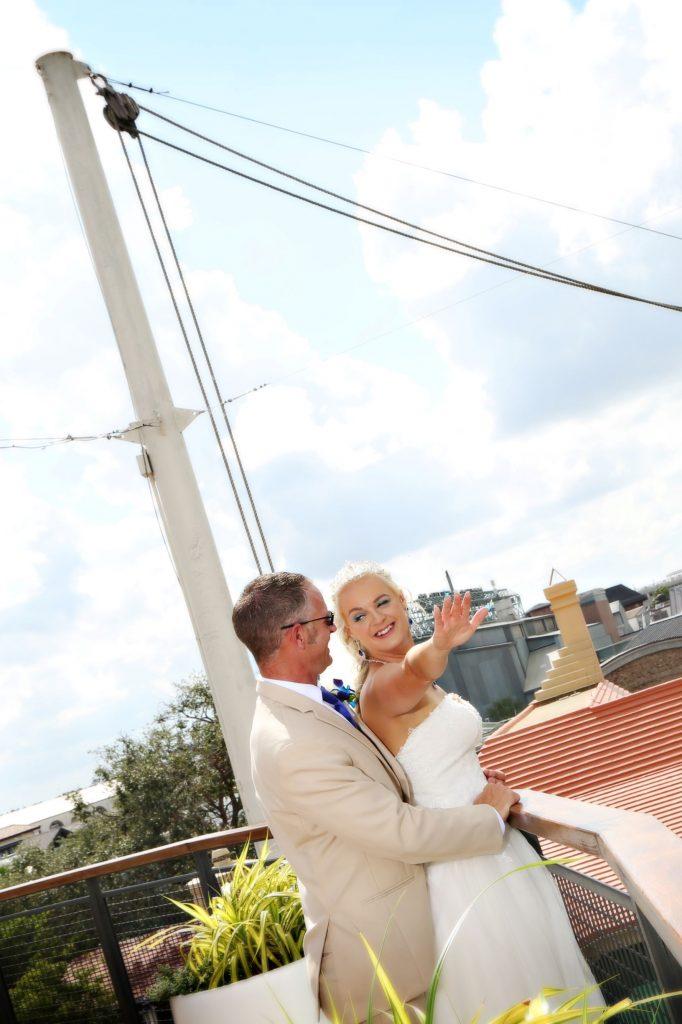 Up Themed Wedding - Just Marry Weddings - Regina Hyman Photography