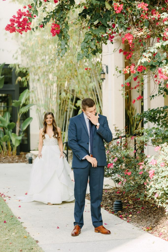 Valentine's Wedding Inspiration - Just Marry Weddings - Jessi Caparella Photography