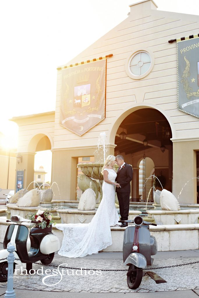 Valentine's Wedding Inspiration - Just Marry Weddings - Rhodes Studios
