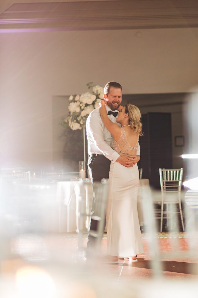 Week of the Wedding - Just Marry Weddings - Sydney Morman Photography - Last Dance