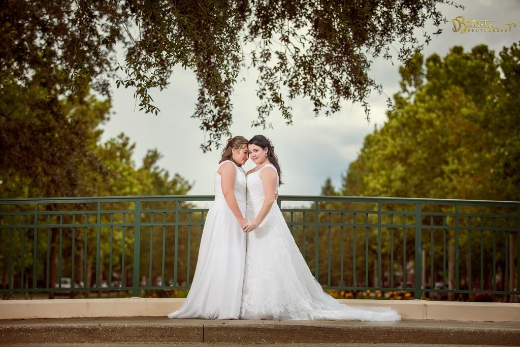 2018 Same-Sex Wedding Trends to Watch