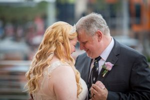 Vow Renewal Ceremony - Just Marry Weddings - PB&J Studios - Portraits