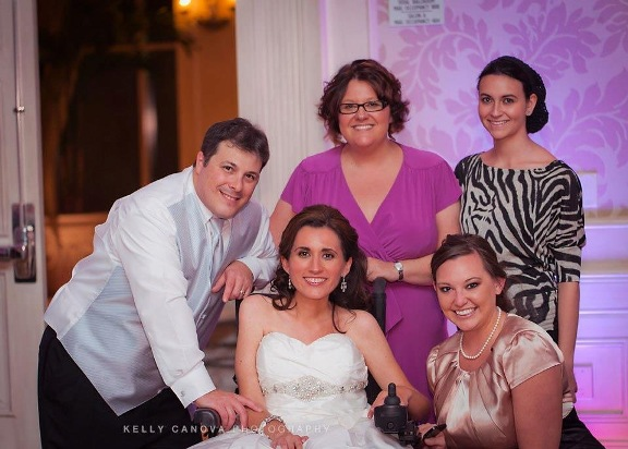 Orlando Wedding Planners at Just Marry! recognized with 2013 Bride's Choice Award from WeddingWire