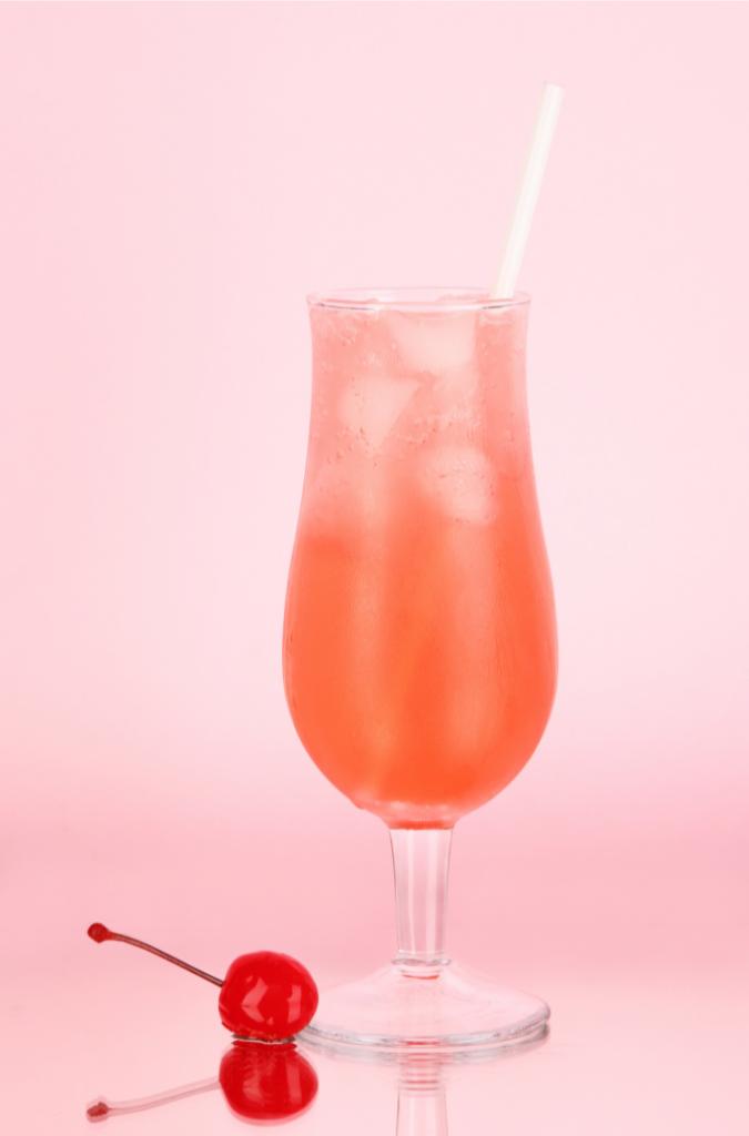 Wedding Cocktails - Just Marry Weddings - Vodka Punch