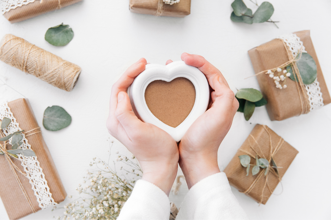 Dishing on Wedding DIY: What Works and What (Really) Doesn't | Organizing