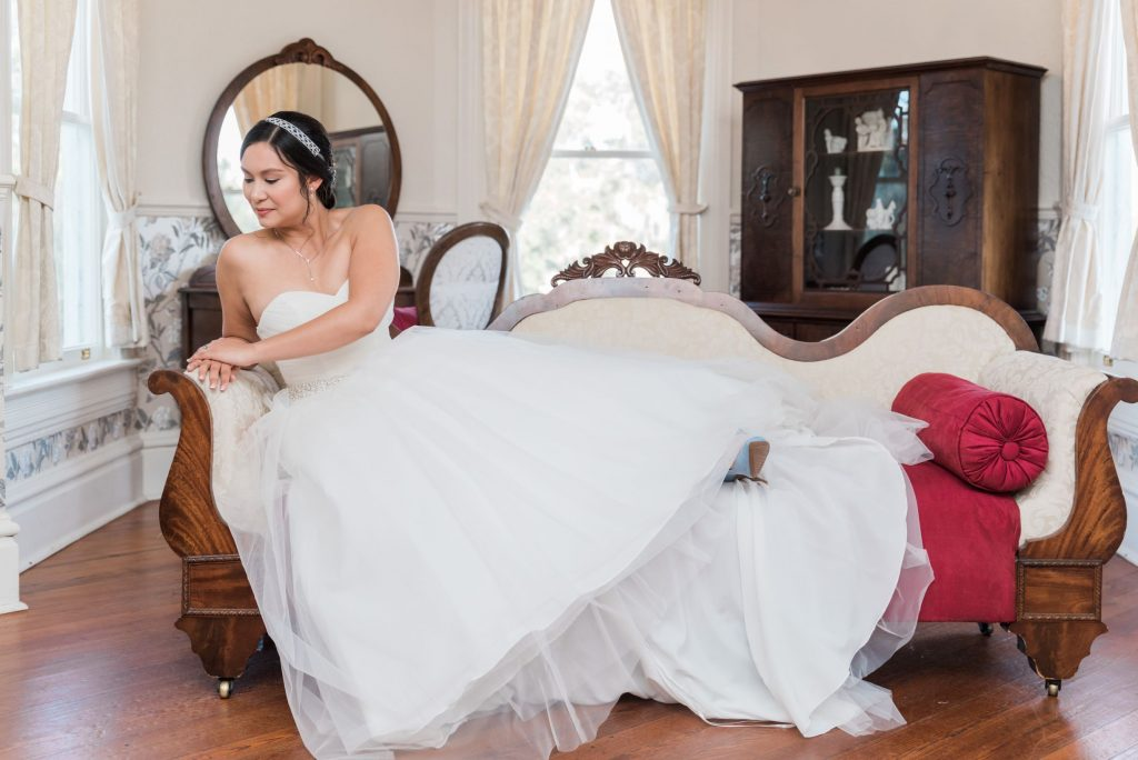 Wedding Dress Inspiration - Just Marry Weddings - Edward Lian Photography