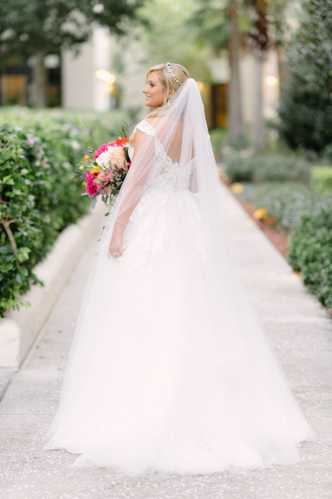 Wedding Dress Inspiration - Just Marry Weddings - Sunglow Photography