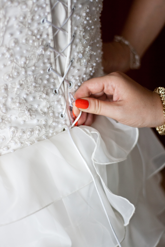 Wedding Dress Shopping Tips - Just Marry Weddings