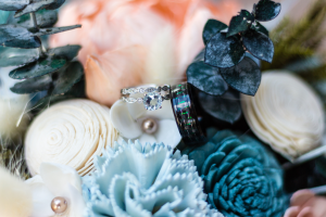 Wedding Flower Alternatives - Just Marry Weddings - Featured