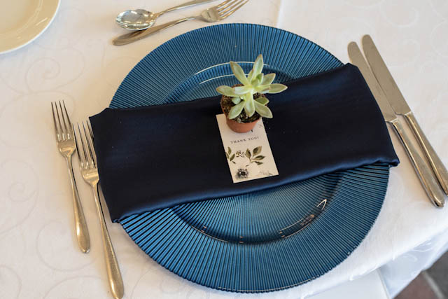What You Should Expect at Your Wedding Food Tasting | Shopping