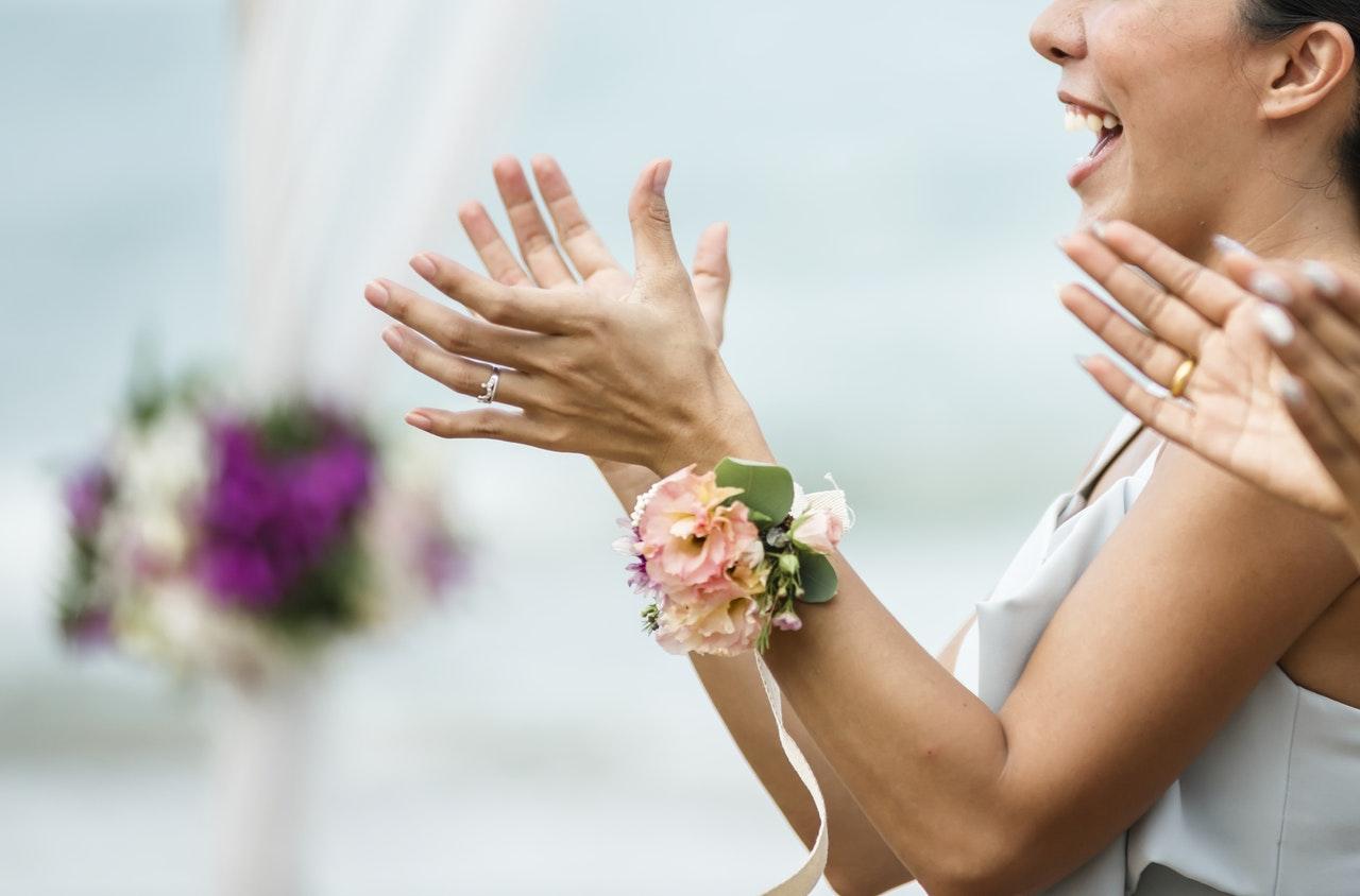 Wedding Guest List Organizer | Organizing