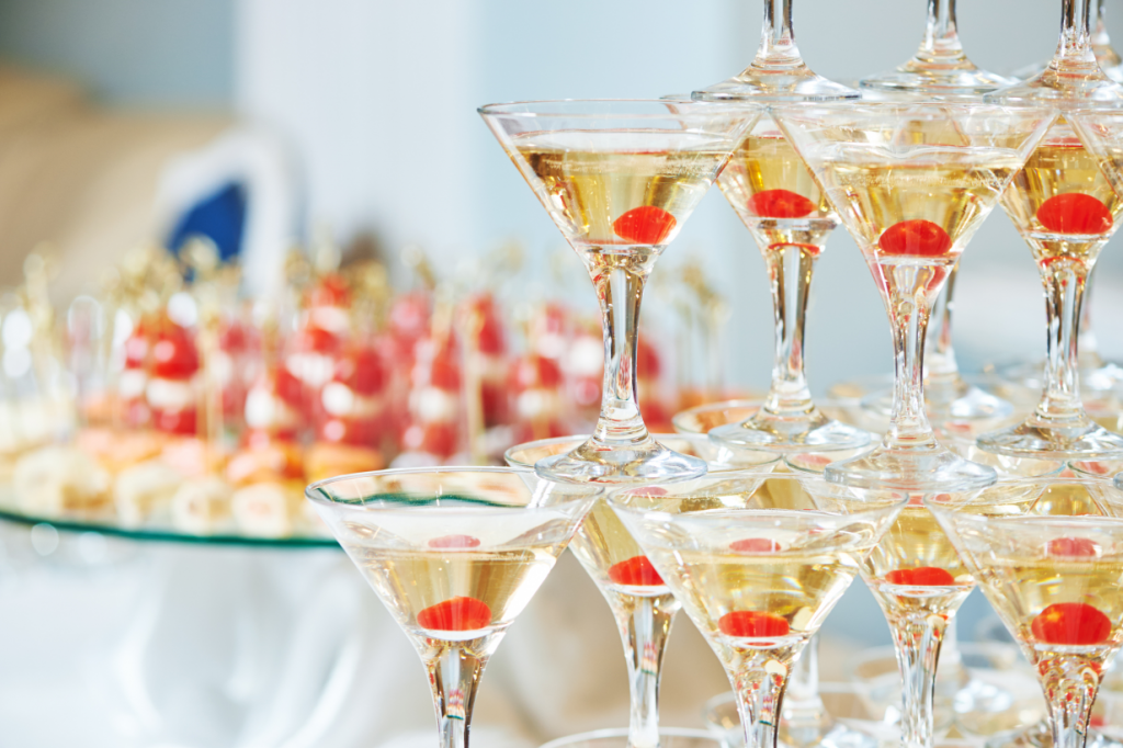 Wedding Ideas for Guests - Just Marry Weddings - Signature Drink