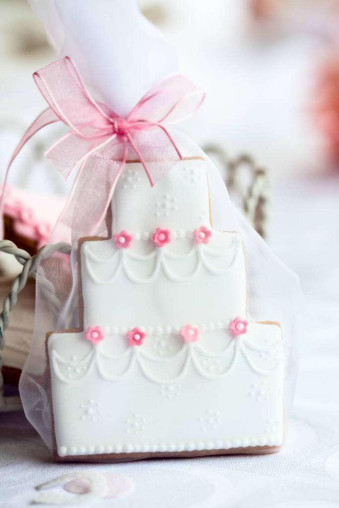 Wedding Ideas for Guests - Just Marry Weddings - Sweet Treats
