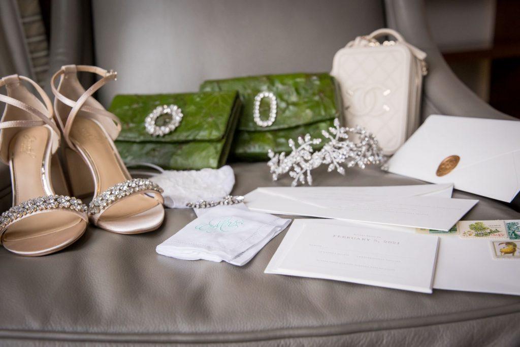 Wedding Stationery - Just Marry Weddings - PB&J Studios