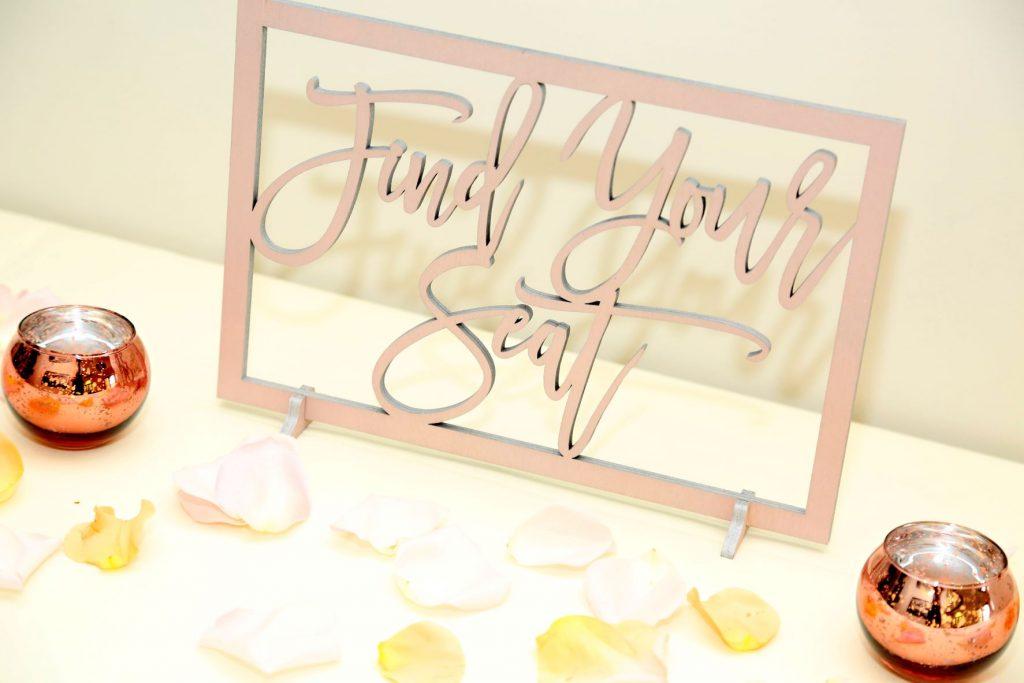 Wedding Stationery - Just Marry Weddings - (Regina Hyman) 2