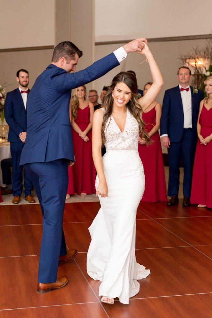 Wedding To Dos - Just Marry Weddings - Wedding Music