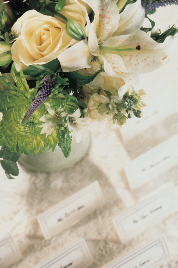Wedding To Dos - Just Marry Weddings - Place Cards