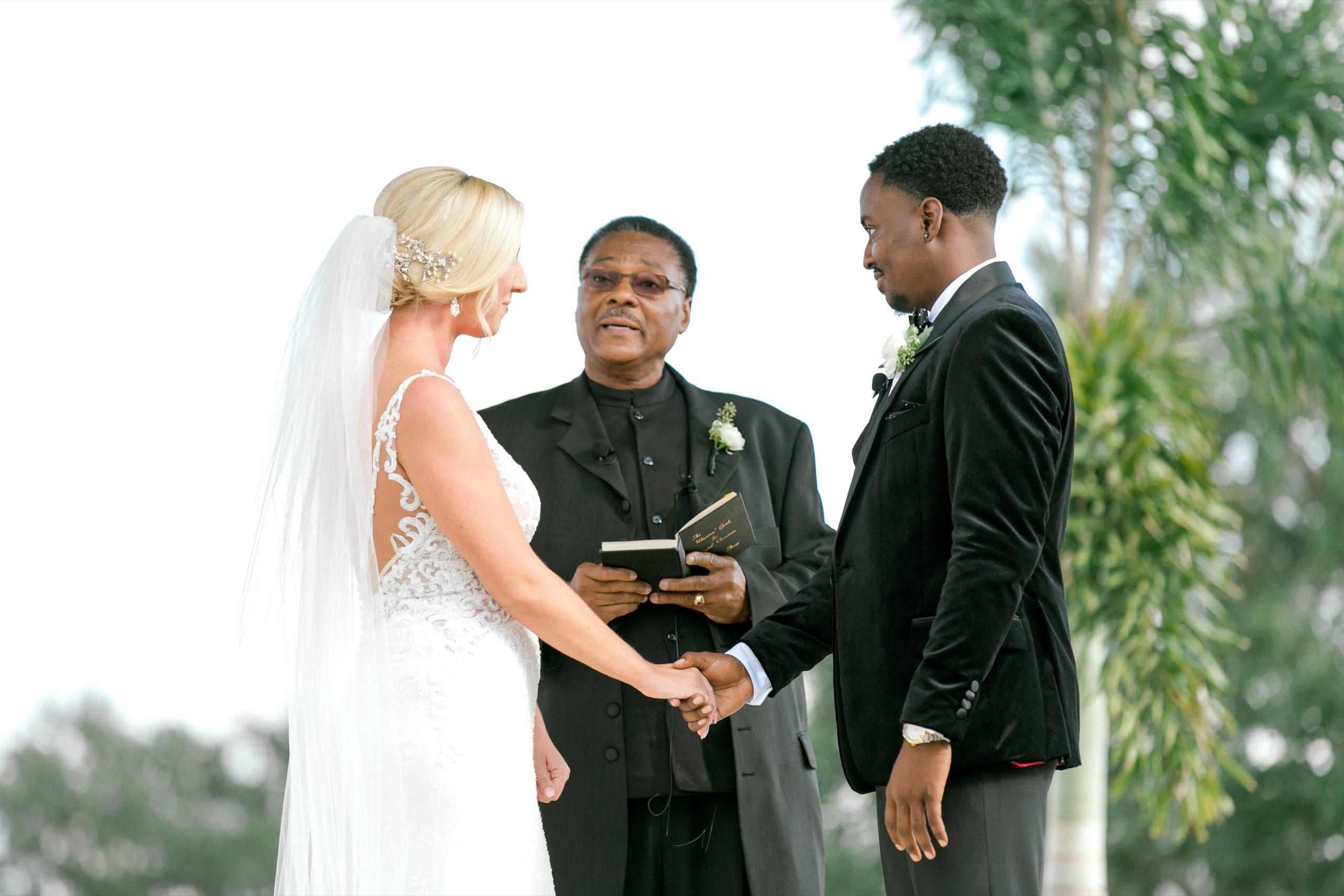 Today's Couples vs. Wedding Traditions and Customs | Analyzing