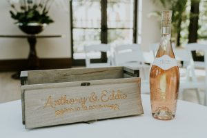 Wedding Unity Ceremony Ideas (Wine) - Just Marry Weddings - Lora Rogers Photography