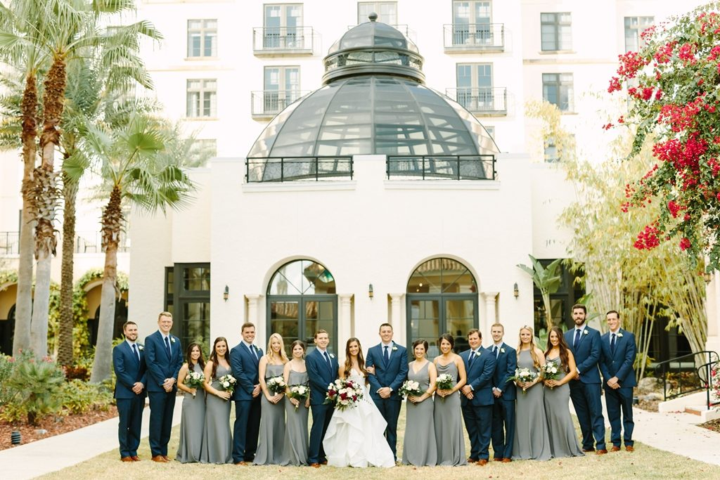 Wedding Venues Orlando.Wedding Venues In Orlando The Alfond Inn Wedding Of Kyra