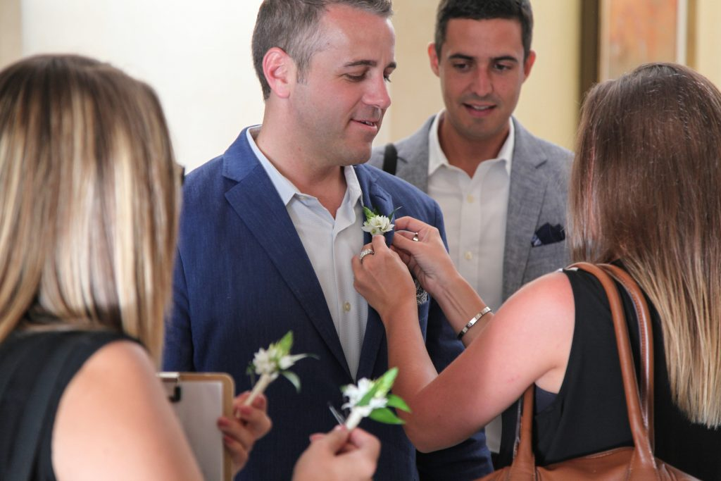 What Does a Wedding Planner Do - Just Marry Weddings - Tab McCausland Photography
