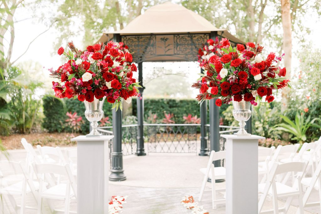 Why2Wed@ Omni Orlando - Just Marry Weddings - Chantell Rae Photography