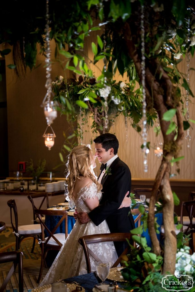 Winter Wedding Inspiration - Just Marry Weddings - Cricket's Photography