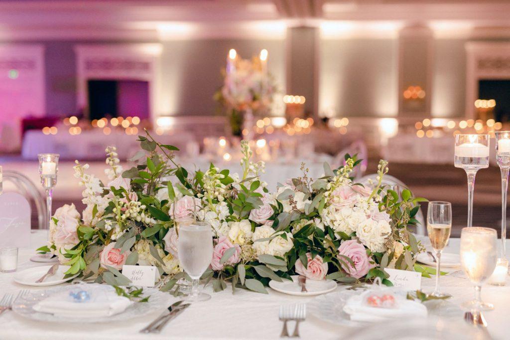 Winter Wedding - Just Marry Weddings - Ledia Tashi Photography - Reception
