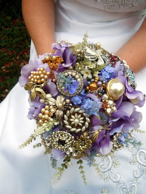 Feature Friday | Bridal Bouquets